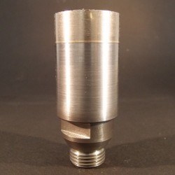 Foret Carottier Hauteur Utile 40 mm