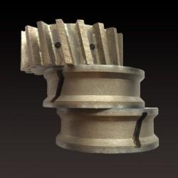 Meule Profile 4-12 Céramique
