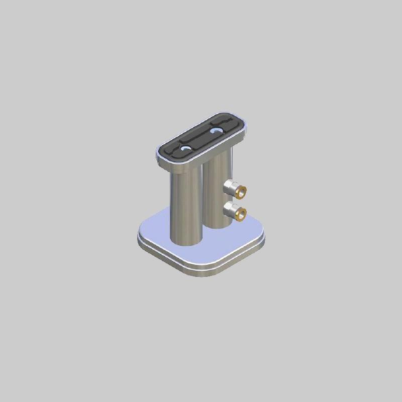 Ventouse 40 x 100 mm diamotech for Accessoire ventouse