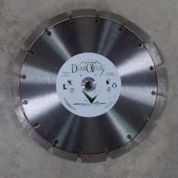 Disque Diamant Segments Laser Matériaux Abrasifs