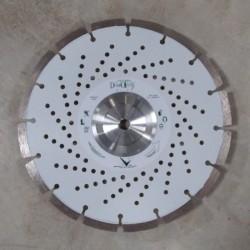 Disque Diamant Segments Laser Pierre Calcaire / Grés