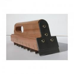 Ravaleur à Dents 300 mm / Ravaleur sans Dent 300 mm