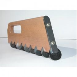 Oreillard à Dents 250 mm / Oreillard sans Dents 250 mm