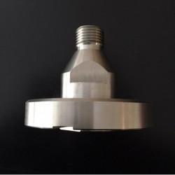Monture R1/2 gas - Fixation magnétique