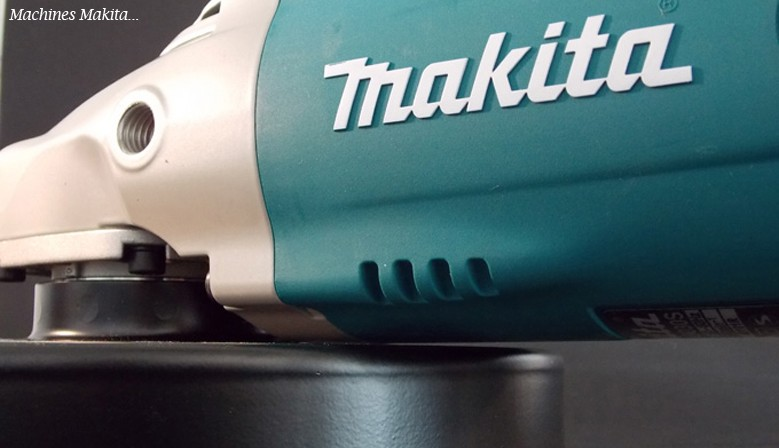 Machines Makita
